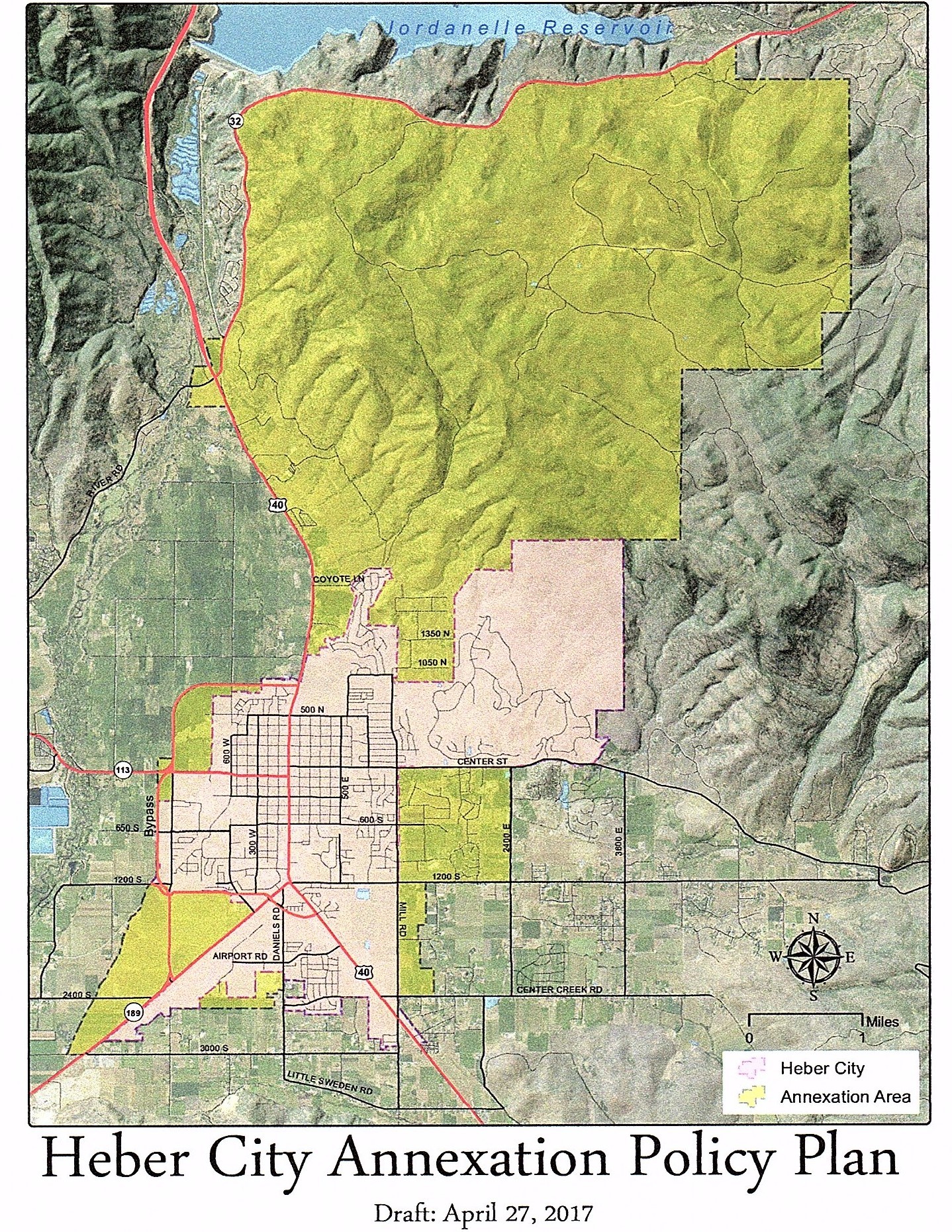 Heber City Wasatch Taxpayers Association